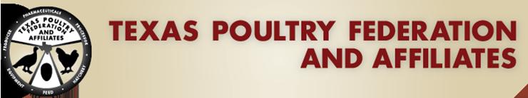 Texas Poultry Logo